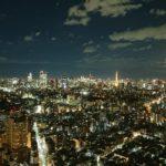 東京にあまり行った事ない人にオススメの観光地!一日中遊び倒せる有名スポット