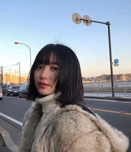 KATEのCM女優のプロフィール