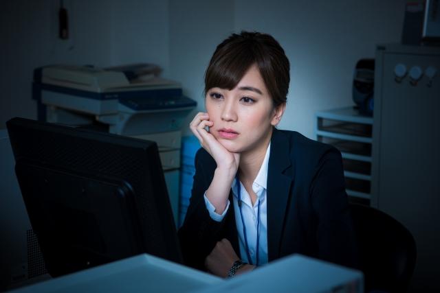 同じ職場故に彼氏以外の人に惹かれるのを止められない場合の対処法