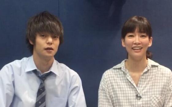 水川あさみは妊娠しているの?窪田正孝との結婚までの馴れ初めは?